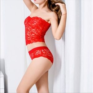 Other - Super sexy Corset & Panty